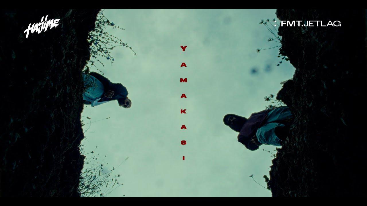 Miyagi & Andy Panda — Yamakasi