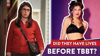 The Big Bang Theory: Before They Were Stars | ⭐OSSA