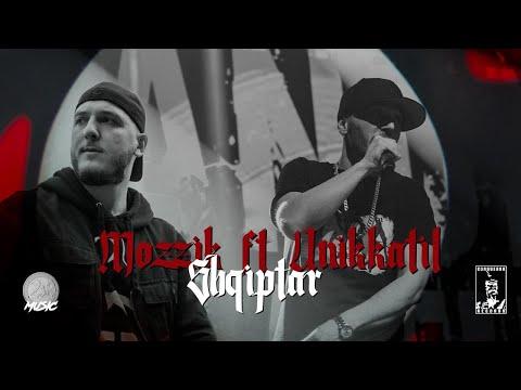 Mozzik ft. Unikkatil - Shqiptar