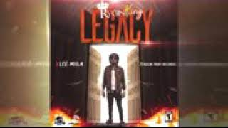 """Rygin King  """"LEGACY""""  New Song (Official Audio)"""