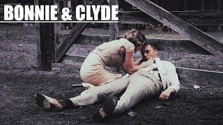 ►BONNIE & CLYDE II Him & I