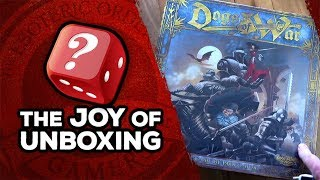 The Joy Of Unboxing: Dogs Of War