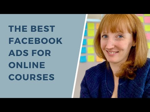 The Two Best Ways to Sell Online Courses with Facebook Ads ...