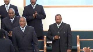 M T Calvary Male Choir