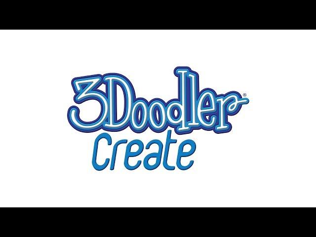 Набор стержней для проф. 3D-ручки 3Doodler Create - ПРОВАНС