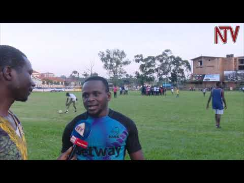 RUGBY LEAGUE: Kobs beat Warriors 28-03