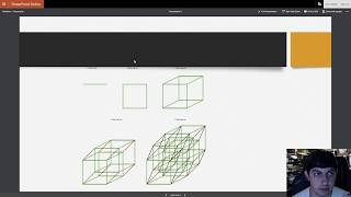 NumPy Tutorial 2 (Making arrays and understanding dimensions)