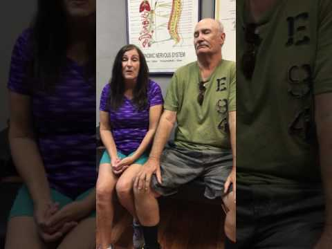 Knee Pain & Wellness Testimonial