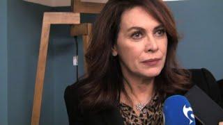Elena Sofia Ricci: Subii Un Abuso A 12 Anni, Ora Finalmente Parlo