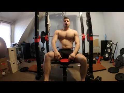 Ćwiczenia na mięśnie wewnętrznej ud dla kobiet