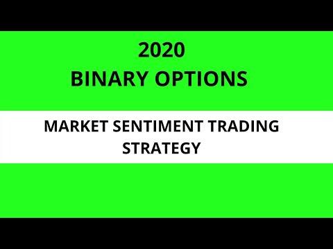 Who trades binary options where