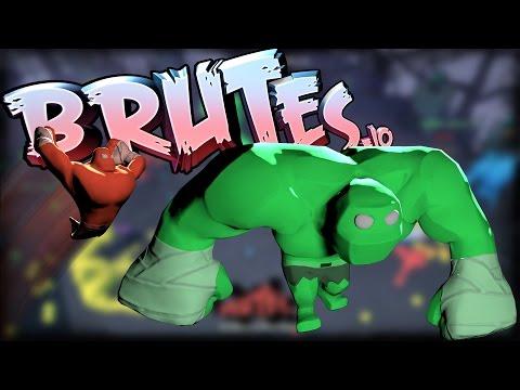 Brutes.io Video 2