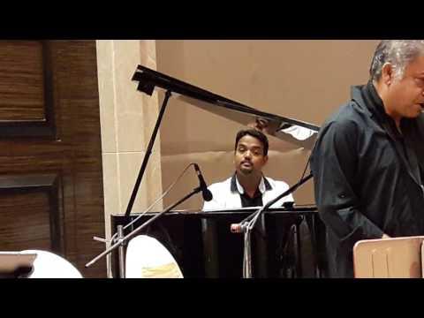 Vaibhav Pewal - Pal Pal Dil Ke Pass Instrumental...