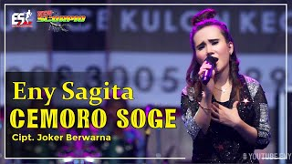 Download lagu Eny Sagita Cemoro Soge Mp3