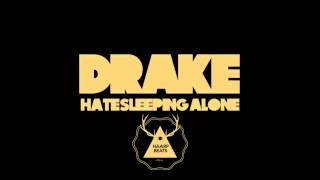 Haarp Beats - Hate Sleeping Alone (Drake Sample) [Free DL]