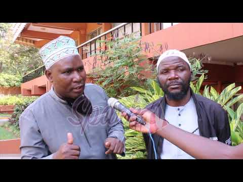 Sheikh Kitii advises fellow Muslims to quit music because is forbidden in Islam