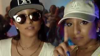 SiAngie Twins - Cali Swag (Official Video)