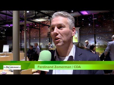 VIDEO | Serieuze  zorgen over financiën in Dronten? Of wil CDA het NK 'oppotten' winnen?