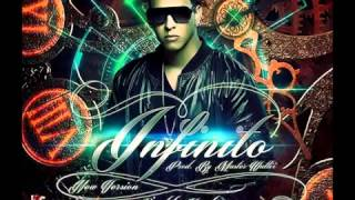 Daddy Yankee - Infinito (New Version)(Prod By Master Wuttii) 2014
