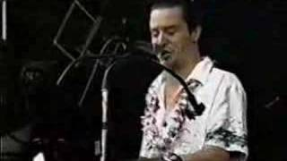 Mr. Bungle (Burt Bacharach Cover) - What The World Needs Now (Live)