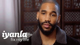 A Husband's Insult About His Wife Sparks Tension | Iyanla: Fix My Life | Oprah Winfrey Network