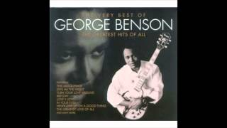 George Benson - Being With You (Instrumental)