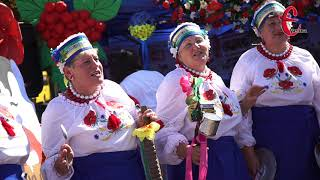 Хода Гідності та національний рекорд : День Незалежності України в Хмельницькому