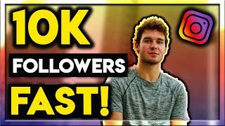 How To Get 10K Instagram Followers FAST In 2020 (Algorithm Jacking)
