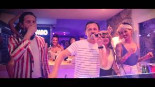 Martin Solveig  The Magician at Cafe Mambo 2nd September 2015