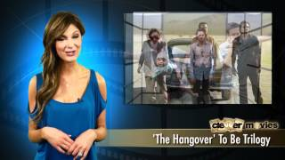 'The Hangover 3' To Be End Of Franchise