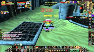 Hpal + war vs Fmage Esham 2016 game 3
