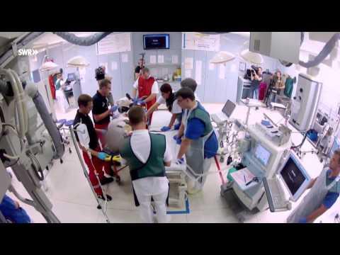 Arterieller Blutdruck systolisch