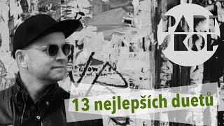 Pariskop 12/2020: 13 nejlepších duetů