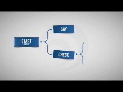 COGNIGY.AI Explainer Video
