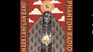 <b>Mark Lanegan</b>  Phantom Radio