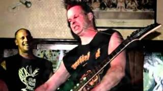 Abrasive Wheels - When the Punks go Marching In..(live)