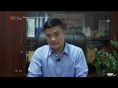 Doanh Nghiệp - Doanh Nhân Thừa Thiên Huế