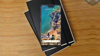 Google Pixel 3 XL Will Have A NOTCH