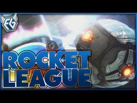 Rocket League - Rick Bez Mortyho