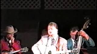 Doyle Lawson and Quicksilver live Delaware Valley Bg Fest 1999 part1