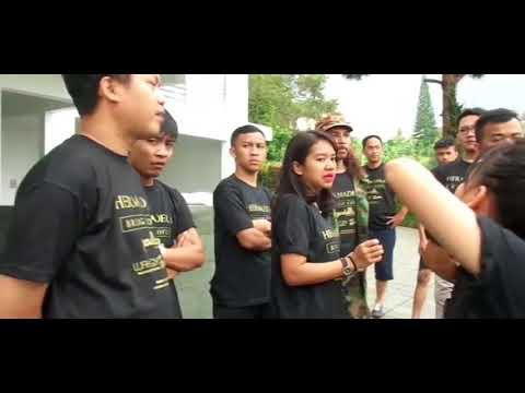 Company Gathering CV. Hermadera Prima