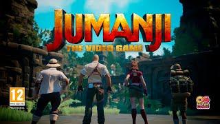 JUMANJI: The Video Game | Teaser Trailer