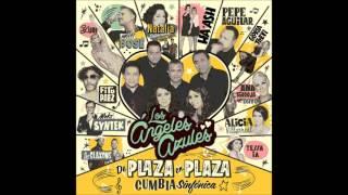 Los Angeles Azules - De Plaza En Plaza (CD COMPLETO)