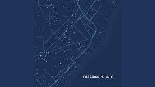 Restless 4. A.M. (Jam El Mar Extended Remix)