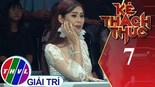 THVL | Bị Đại Nghĩa chê hát lô tô dở, Lâm Khánh Chi đáp trả xuất sắc | Kẻ thách thức