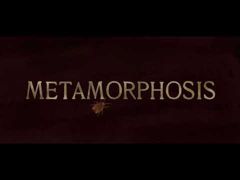 The Metamorphosis Title Animation