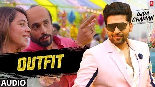 Outfit Full Audio Ujda Chaman Sunny Singh Maanvi Gagroo Guru