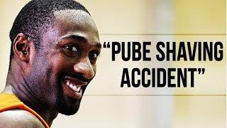 10 Stupid Ways NBA Players Got Injured