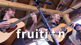 FRUITION - Division Street - live @ The Other Side Patio