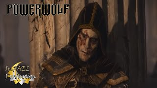 PowerWolf - Sanctus Dominus ( Imrael Production ) HD ►GMV◄